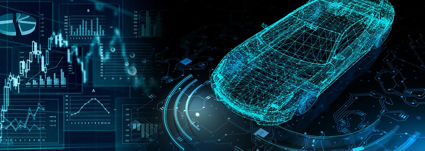 Sensor Simulator for Self-driving